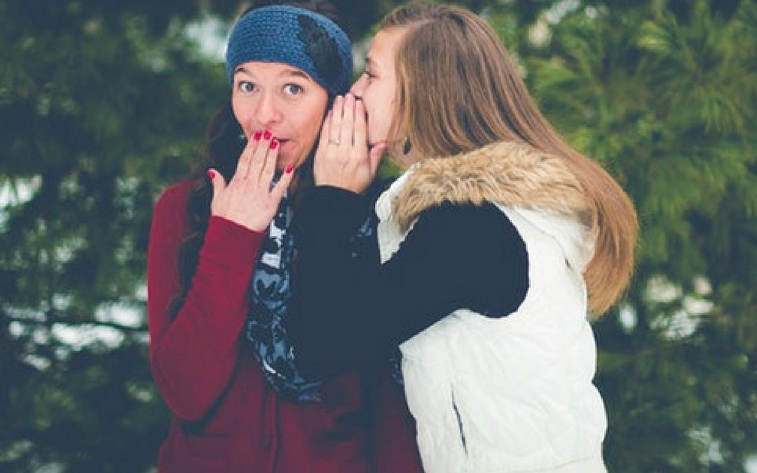 Confront Or Let Go: How to Respond When Others Offend Us
