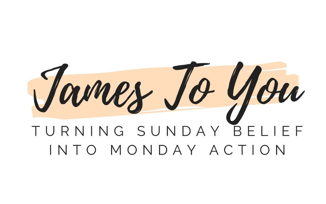 James To You