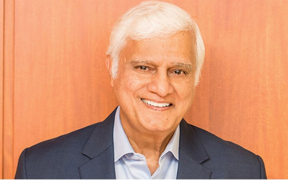 The Greatest Lesson I Ever Learned from Ravi Zacharias