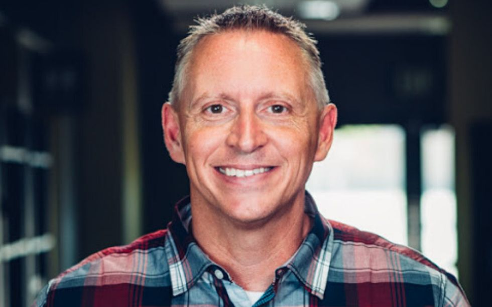 TMCP 33: Why It's Time To Stop Living FOR Jesus [Vance Pitman]