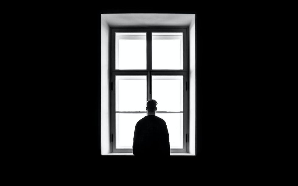 The Black Dog and Other Thoughts on Depression