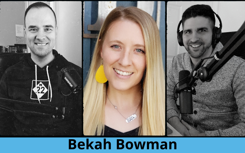 TMCP 51: Sticking Together When Your Child Receives a Terminal Diagnosis [Bekah Bowman]