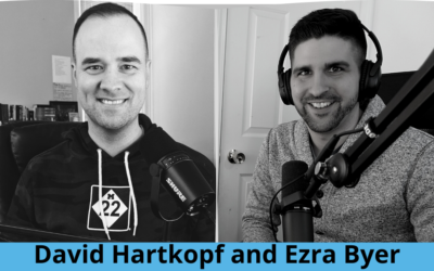 TMCP 50: How Do I Have a Strong Personal Worship Time With God? [Dave & Ezra]