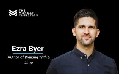 TMCP 56: Real Talk About Discouragement and Depression [Ezra Byer]