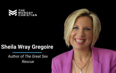 TMCP 57: What 20,000 Women Taught Me About Sex and Relationships [Sheila Wray Gregoire]