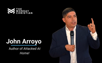 TMCP 67: How God Protected Me After Getting Shot in the Neck [John Arroyo]