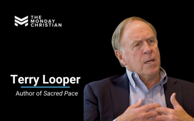 TMCP 70: How a Season of Burnout Taught Me to Walk at God's Pace [Terry Looper]