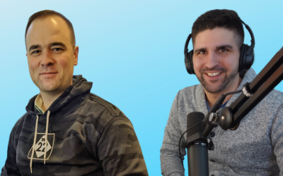 TMCP 71: Why Rest is Critical for Spiritual Growth [Dave and Ezra]
