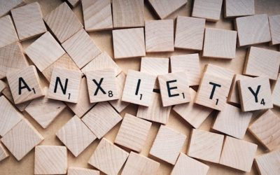 What Can I Do About Anxiety?